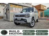 ジムニー ワイルドウインド 4WD 外装・内装グッドコンディション!