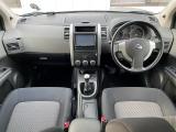 エクストレイル 2.0 20GT ディーゼル 4WD 6速マニュアル ターボ車 純正ナビTV