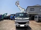デュトロ  アイチSS10A高所作業車9.7m
