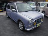 ミラジーノ ミニライトスペシャル 最終モデル、禁煙車、純正アルミ、キーレス