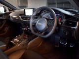 RS6アバント  4.0 4WD 黒革Pシート/OP21AW/LEDヘッドライト/BOSE