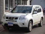 エクストレイル 2.0 20X 4WD 車検整備付 DVD 横滑り防止装置