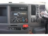AC PS PW SRS ABS 集中ドアロック キーレス 左電格ミラー AM/FM ETC ターボ 排気ブレーキ HSA アイドリングストップ フォグランプ ASR ハイキャブ