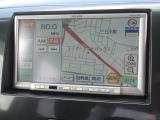 ワゴンRスティングレー リミテッド SD地デジナビ ETC ハーフレザー