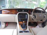 XJ8 3.5 美車