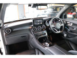 GLC AMG GLC43 4マチック 4WD