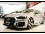RS5 2.9 4WD