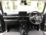 ジムニー XG スズキ セーフティ サポート 4WD 1インチUP OPEN COUNTRY