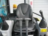 クボタ ミニバックホー RX-306 マルチ クレーン