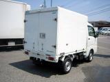 ハイゼットトラック  中温冷凍車・-7度設定・オートマ車