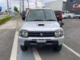 ジムニー XG 4WD クリーニング済 軽自動車
