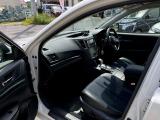 レガシィツーリングワゴン 2.5 i Sパッケージ 4WD 地デジ 18純正AW冬タイヤセット付