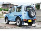 ジムニー バン HC 4WD 5速マニュアル車