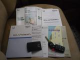 新車時保証書メンテナンスノート完備。新車時からの点検記録が1年毎に御座います。