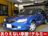 ファミリアS-ワゴン 1.5 S-f スペシャル