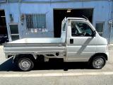 アクティトラック SDX 4WD 5MT フルタイム4WD エアコン