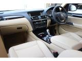 X3 xドライブ20d xライン ディーゼル 4WD 禁煙車アダクティブクルーズ レザーシート