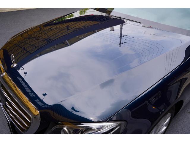 メルセデス・ベンツ E400ワゴン