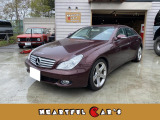 CLSクラス CLS350