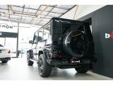 Gクラス AMG G63ロング 4WD デジーノエクスクルーシブ ブラックアウト