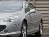 407クーペ 2.9 18インチAW/赤革/新規本車検2年付き