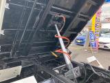 レンジャー  3.5t3転ダンプ 4700ccディーゼルターボ サイド電動Fゲート