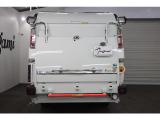 キャンター パッカー車 プレス式容積4.3立方 ETC Bカメラ