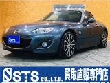 ロードスター 2.0 VS RHT タンレザー 社外マフラー TEIN車高調
