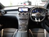 GLC AMG GLC63 S 4マチックプラス 4WD コンフォートパッケージ 1オーナー!!