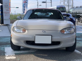 ロードスター 1.8 RS オールペイント(クレヨン) 赤幌へ交換済