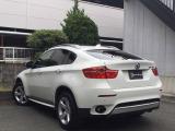 X6 xドライブ 35i 4WD Mパフォーマンス 黒革HDDナビ 8AT