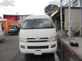 レジアスエース  (030504)4WD車いす移動車2基固
