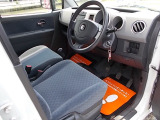 ワゴンR FX ワンオーナー禁煙車5MTキーレスCD