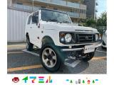 ジムニー  車検R5年3月31日迄!ETC! 4WD