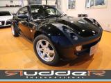スマートロードスター ベースモデル 特別仕様車 ブラバス パドル ナビ