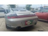 911 カレラ4S 6速 新車並行