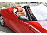 アルファスパイダー 3.2 V6 24V ディーラー下取車/タン革/右H/6MT