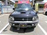 ジムニー ランドベンチャー 4WD 5MT ターボ 背面タイヤ&カバー
