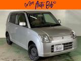 アルト G II 4WD オーディオ ABS 電動格納ミラー