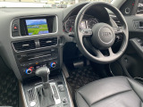 Q5 2.0 TFSI クワトロ 4WD 最終モデル!