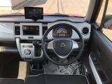 ハスラー G ターボ 4WD ワンオーナー試乗可能 衝突軽減ブレーキ