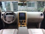 エクスプローラー XLT エクスクルーシブ 4WD 革ナビ地デジBカメ17AW 1NO登録可
