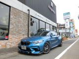 BMW M2コンペティション 3.0