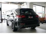 GLC AMG GLC43 4マチック 4WD ワンオーナー レザーエクスクルーシブPK