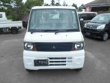 ミニキャブトラック Vタイプ 4WD 5MT