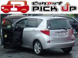 ラクティス 1.3 X ウェルキャブ 助手席リフトアップシート車 Aタイプ 助手席電動リフ...