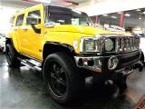 H3 ラクジュアリーパッケージ 4WD リフトアップマフラー22インチAWHID