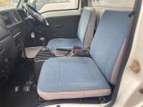 サンバートラック パワステスペシャル 4WD AC MT