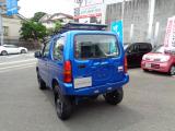 ジムニー XG 4WD ★マニュアル車!★リフトUP↑大人気!!