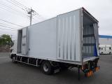 レンジャー 冷蔵冷凍車 低温 -30℃ エアサス 2650kg積